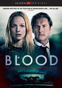 Blood: Series 1 , Adrian Dunbar