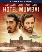 Hotel Mumbai , Dev Patel