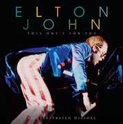 Elton John: This One's For You