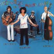 Rock N Roll With The Modern Lovers [Import] , Modern Lovers