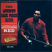 Lowdown Back Porch Blues
