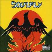 Primitive , Soulfly