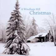 A Windham Hill Christmas , Various Artists