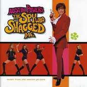 Austin Powers: Spy Who Shagged Me /  O.s.t.