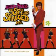 Austin Powers: Spy Who Shagged Me /  O.s.t.