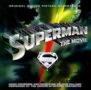 Superman (Original Soundtrack) [Import]