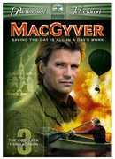 MacGyver: The Complete Third Season , Madison Mason
