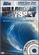 Billabong Odyssey , Brad Gerlach