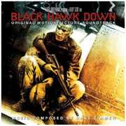 Black Hawk Down (Score) (Original Soundtrack)