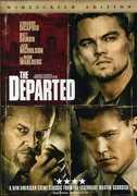 The Departed , Leonardo DiCaprio