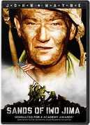 Sands of Iwo Jima , John Wayne