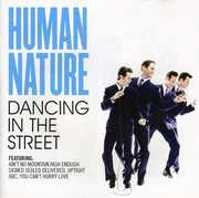 Dancing in the Streets: Songs of Motown 2 [Import] , Human Nature