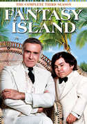 Fantasy Island: The Complete Third Season , Ricardo Montalban