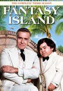 Fantasy Island: The Complete Third Season , Ricardo Montalban