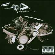 The Singles 1996-2006 [Explicit Content] , Staind