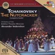 Nutcracker , Alexander Vedernikov