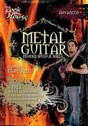 Metal Guitar Modern Speed and Shred: Advanced , Marc Rizzo
