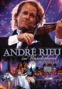 In Wonderland [Import] , Johann Strauss Orchestra Netherlands