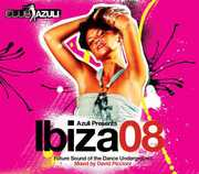 Azuli Presents Ibiza 08 /  Various [Import] , Dave Piccioni