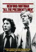 All the President's Men , Jason Robards, Jr.
