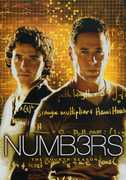 Numbers: The Fourth Season , Rob Morrow