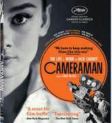 Cameraman: The Life & Work of Jack Cardiff , Jack Cardiff