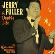 Double Life: The Challenge Recordings 1959-1966 [Import]
