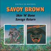 Skin N Bone /  Savage Return [Import]