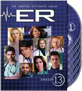 ER: The Complete Thirteenth Season , Goran Visnjic