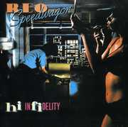 Hi Infidelity: 30th Anniversary Edition , REO Speedwagon