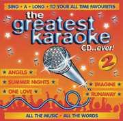 Greatest Karaoke CD Ever, Vol. 1