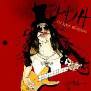 Slash [Deluxe Edition] [2CD and 1DVD] , Slash