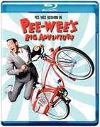 Pee-Wee's Big Adventure , Elizabeth Daily