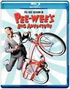 Pee-Wee's Big Adventure , Elizabeth Daily