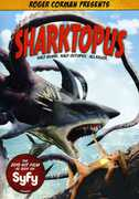 Sharktopus , Kerem Bursin