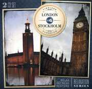 London & Stockholm [Import] , Various Artists