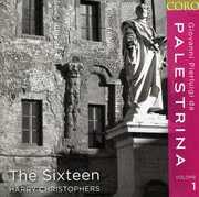 Palestrina 1 , Harry Christophers