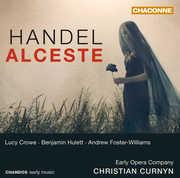 Alceste , Early Opera Company