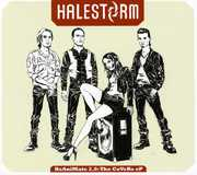 Reanimate 2.0: The Covers EP , Halestorm