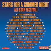 Stars For A Summer Night , Various Artists