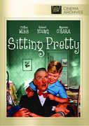 Sitting Pretty , Ed Begley, Sr.