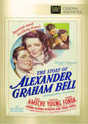 The Story of Alexander Graham Bell , Don Ameche