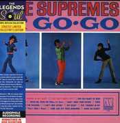 Supremes a Go-Go , The Supremes