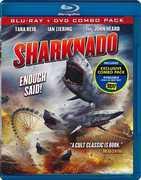 Sharknado , John Heard