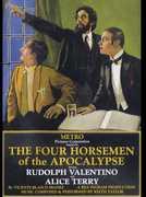 The Four Horsemen of the Apocalypse , Alice Terry
