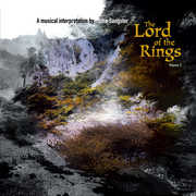 Lord Of The Rings, Vol. 2 , John Sangster