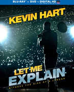 Let Me Explain , Kevin Hart