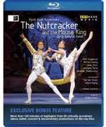 Nutcracker & the Mouse King , Amsterdam Opera House