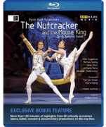 Nutcracker & the Mouse King , Amsterdam Opera House