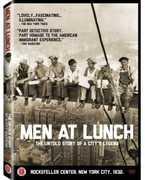 Men at Lunch , Fionnula Flanagan